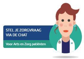 Gezond.nl chat